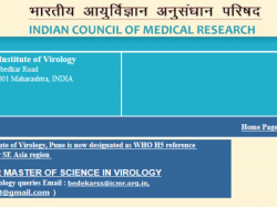 Niv Bangalore Recruitment Vacancy 6 Technician C Lab Pos