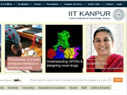Iit Kanpur Invites Application Sr Project Associate Post