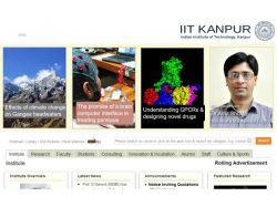 Iit Kanpur Is Hiring 4 Project Associate Project Manager Posts