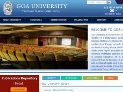 Goa University Is Hiring 7 Laboratory Assistant Other Post