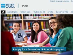 Applications Invited Goa Education Trust Scholarships Uk