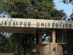 Jadavpur University Invites Applications Ph D Programmes