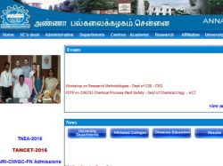 Admissions Started Mba Mca
