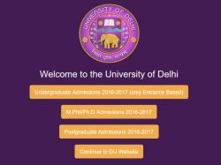 Du Recruitment 2016 Vacancy 5 Assistant Junior Assistant