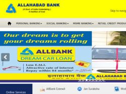 Job Opportunities Allahabad Bank