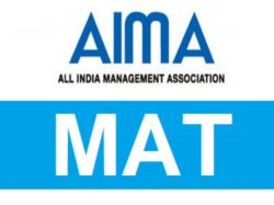 Aima Mat May 2016 Results Declared On Official Website