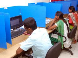 Lakh Students Wrote Jipmer Entrance Exams