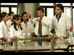 Lab Assistant Result Released