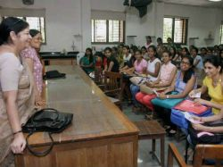 Skill Development Training Cbse Teachers