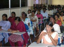 Manidha Naeyam Free Coaching Centre Entrance Exam