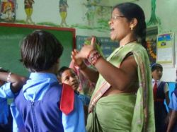 School Education Research Training Programme