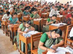 Tet Exam Superintendents Severe Controls