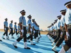 The Selection Indian Air Force Soldiers Starts On 20th April