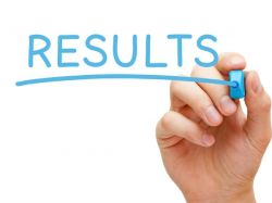 The Results The Class Xii Examination Tomorrow Will Come Out