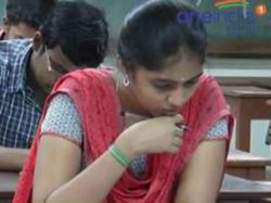 Special Sub Examination Those Who Have Not Passed Plus 2 Exam
