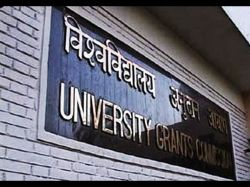 Ugc New Guide For All Education Institutions