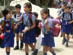 Tamilnadu Schools Reopen Today After Summer Break
