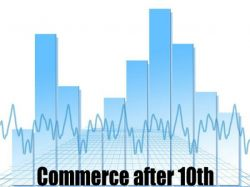 After 10th Career Options Is Commerce