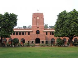 Tamil Language Can Study Journalism By Delhi University