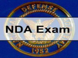 Upsc Notification For Nda Exams