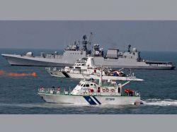 Indian Navy Job