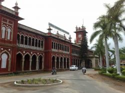 Agriculture 2nd Phase Counselling Getting Cancelled