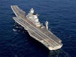 Indian Navy Job Notification