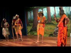 Ancient Teachers Of India