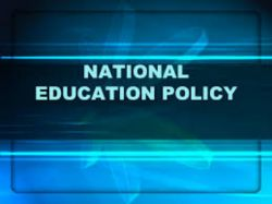 New Education Policy Will Implement In December
