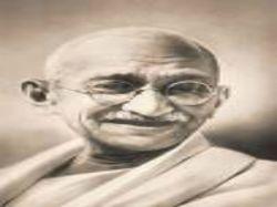 Gandhi Janyanti Special