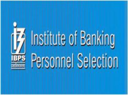 Ibps Specialist Officer Recruitment