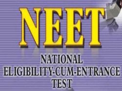 Neet Exam For Post Graduation Medical Studies
