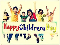 Children S Day Special