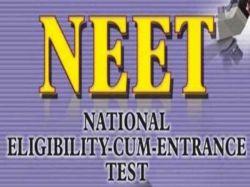 Neet 2018 Entrance Exam Date
