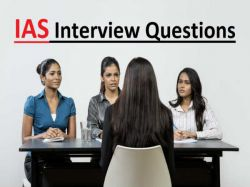 Ias Interview Questions And Tricky Answer