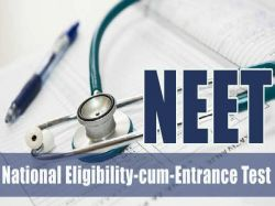 Neet 2018 Answer Key Response Sheet Test Booklet Released At Cbseneet Nic In
