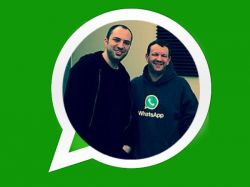 Success Story Of Brian Acton Jan Koum