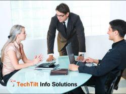Techtilt Info Solutions Hiring For Voice Process