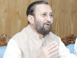 Ctet Examination Will Be Held In Tamil Prakash Javdekar