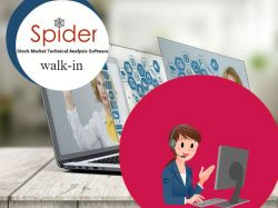 Spider Software Walk In Support Executive