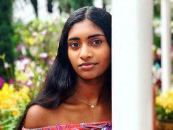 Chennai Student Sruthi Elected President Harvard Student Bod