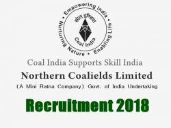 Northern Coalfields Recruitment 2018 442 Apprentice Posts