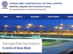 Power Grid Recruitment 2018 Apply Online Now
