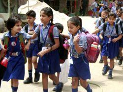 Anganwadi Centers Includes Lkg Ukg Classes Tn School Educat