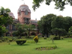 Madras University Recruitment 2019 Apply Online 01 Jrf Post