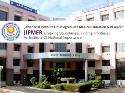 Jipmer Recruitment 2019 Apply 70 Nursing Officer Junior Hi