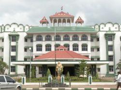 Madras Hc Imposes Interim Ban On Government Nursing Transfer