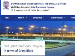 Power Grid Recruitment 2019 Apply 16 Field Supervisor Job Va