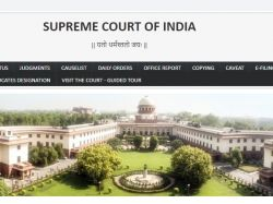 Supreme Court India Recruitment 2019 Apply Online Various