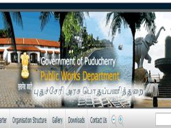 Puducherry Pwd Recruitment 2019 218 Apply Junior Engineer